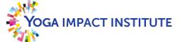 Yoga Impact Institute