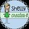 Shelly Creates It