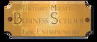 Richard Mulvey's Business School for Entrepreneurs