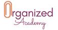 Organized Academy