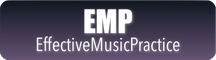 EffectiveMusicPractice