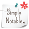 Simply Notable Knitters