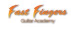 Fast Fingers Guitar Academy