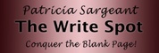Patricia Sargeant The Write Spot