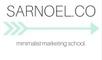 Minimalist Marketing School   SARNOEL.CO