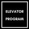 Elevator Program