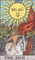 Sun Card School of Tarot