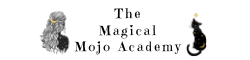 The Magical Mojo Academy