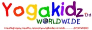 Yogakidz Worldwide Online Teacher Training Courses