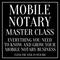 Mobile Notary Master Classes By Steve Jurado