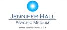 Psychic Medium Jennifer Hall