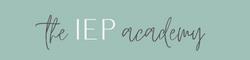 The IEP Academy
