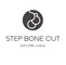 STEP BONE CUT