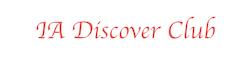 IA Discover Club