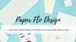 Paper Flo Design - Naa Ardua Flohic