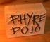 Phyre Dojo