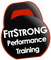 FitStrong Online