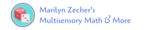 Marilyn Zecher's Multisensory Math & More