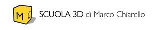 SCUOLA 3D di Marco Chiarello