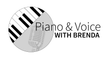 Piano and Voice with Brenda