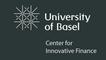 Center for Innovative Finance, University of Basel