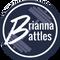 Brianna Battles, MS, CSCS