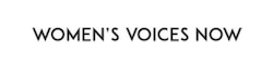 Women's Voices Now