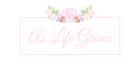 As Life Grows