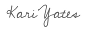 Kari Yates