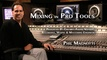 Mixing In Protools with Phil Magnotti