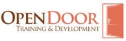 Open Door Training & Development Online Classes
