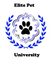 Elite Pet University, LLC Online
