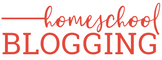 Homeschool Blogging School