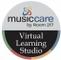 Music Care Virtual Learning Studio
