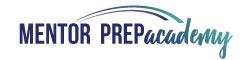 Mentor Prep Academy