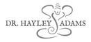 Dr. Hayley Adams