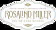 Rosalind Miller Online Cake School