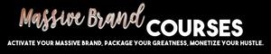 Massive Brand Courses