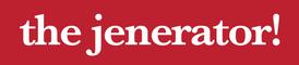 The Jenerator