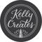 Kelly Creates Art & Calligraphy