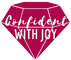 Confident With Joy