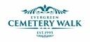 Evergreen Cemetery Walk 2020