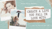 Create a Life You Fall in Love With: Fall in Love with Your Life