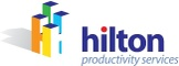 hilton productivity services