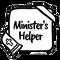 Minister's Helper