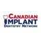 Canadian Implant Dentistry Network
