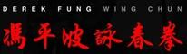 Derek Fung Wing Chun