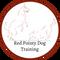 Red Pointy Dog Training