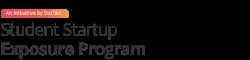 Student Startup Exposure Program