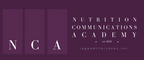 Nutrition Communications Academy